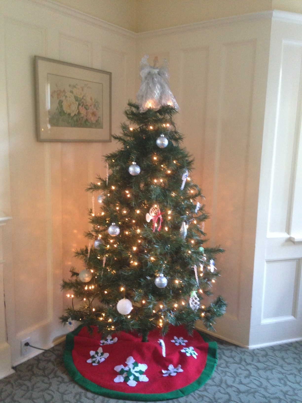 Christmas at Wayside House. « Wayside House Christian Science ...